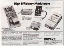 Biwave Electronics Inc.