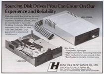 Lung Hwa Electronics Co. Ltd.
