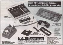 MP Computer Co. Ltd.